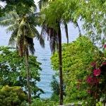 Villa Sarimanok sea view
